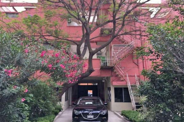 Foto de terreno habitacional en venta en  , san rafael, cuauhtémoc, df / cdmx, 5423889 No. 02