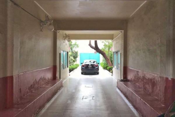 Foto de terreno habitacional en venta en  , san rafael, cuauhtémoc, df / cdmx, 5423889 No. 03