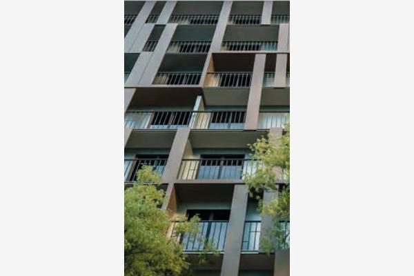 Foto de departamento en venta en  , san rafael, cuauhtémoc, df / cdmx, 5821796 No. 05