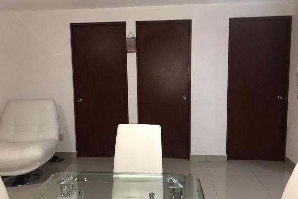 Foto de departamento en renta en  , san rafael, cuauhtémoc, distrito federal, 5893149 No. 02