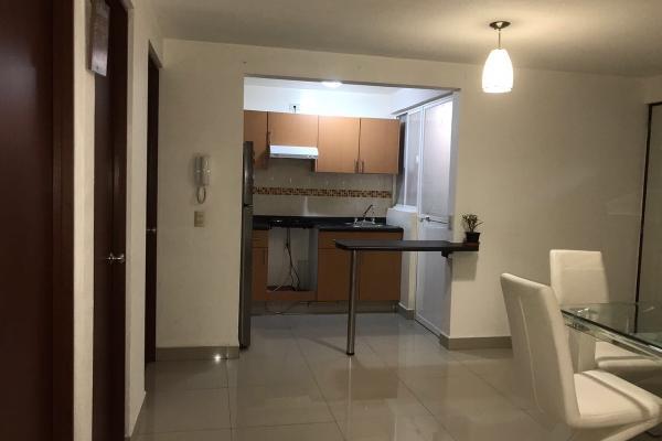 Foto de departamento en renta en  , san rafael, cuauhtémoc, distrito federal, 5893149 No. 03