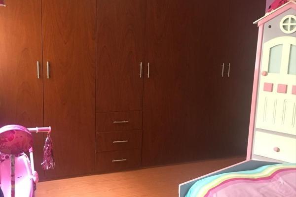 Foto de departamento en renta en  , san rafael, cuauhtémoc, distrito federal, 5893149 No. 05