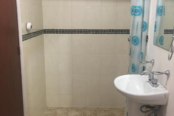 Foto de departamento en renta en  , san rafael, cuauhtémoc, distrito federal, 5893149 No. 07