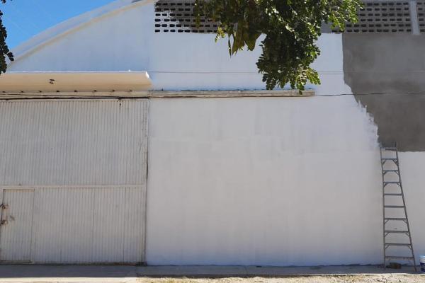 Foto de local en venta en  , san rafael, culiacán, sinaloa, 12266079 No. 02