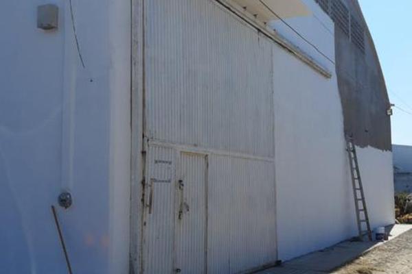 Foto de local en venta en  , san rafael, culiacán, sinaloa, 12266079 No. 08