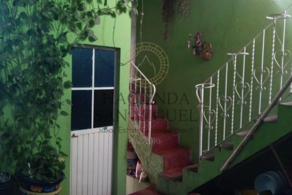 Foto de casa en venta en  , san rafael insurgentes, san miguel de allende, guanajuato, 7509872 No. 03