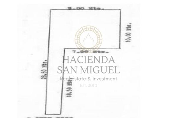 Foto de casa en venta en  , san rafael insurgentes, san miguel de allende, guanajuato, 7509872 No. 04