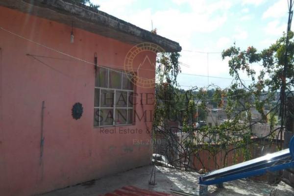 Foto de casa en venta en  , san rafael insurgentes, san miguel de allende, guanajuato, 7509872 No. 05