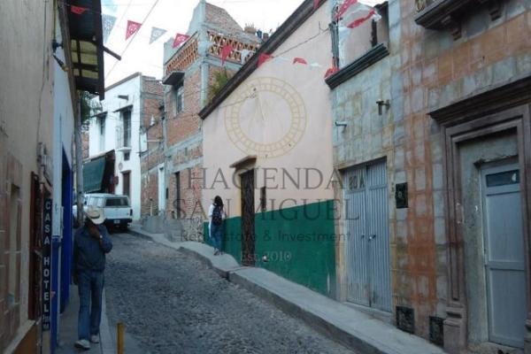 Foto de casa en venta en  , san rafael insurgentes, san miguel de allende, guanajuato, 7509872 No. 06