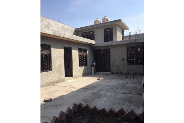 Foto de casa en venta en  , el nodín, tultepec, méxico, 5859291 No. 08