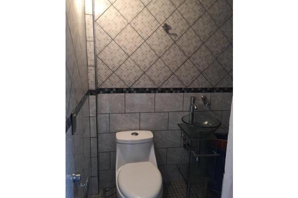Foto de casa en venta en  , el nodín, tultepec, méxico, 5859291 No. 12