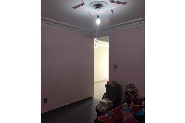 Foto de casa en venta en  , el nodín, tultepec, méxico, 5859291 No. 20
