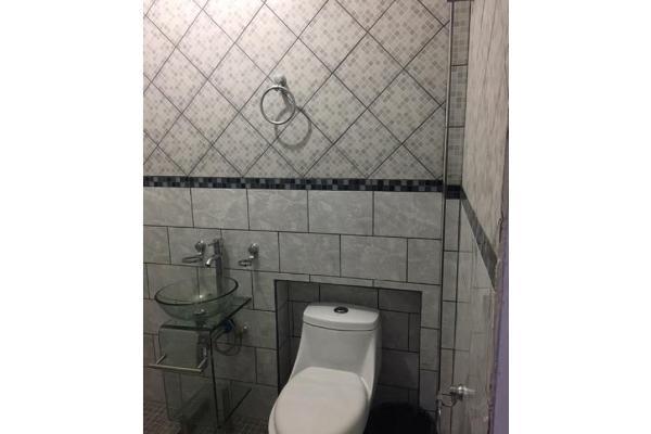 Foto de casa en venta en  , el nodín, tultepec, méxico, 5859291 No. 22