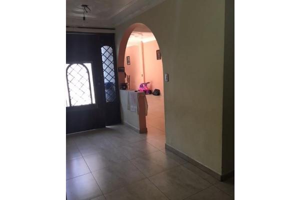Foto de casa en venta en  , el nodín, tultepec, méxico, 5859291 No. 27