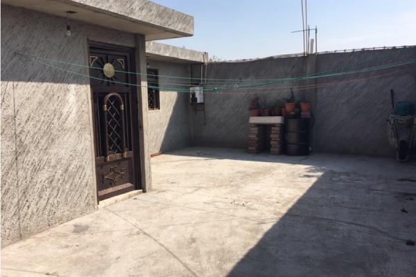 Foto de casa en venta en  , el nodín, tultepec, méxico, 5859291 No. 30