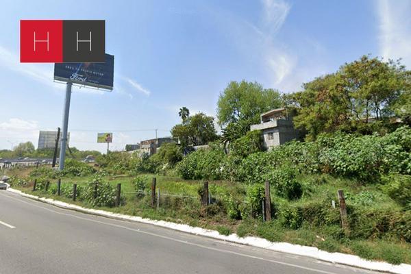 Foto de terreno habitacional en venta en san rafael , san rafael, guadalupe, nuevo león, 20036240 No. 01