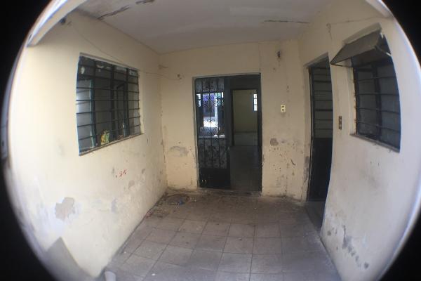 Foto de casa en venta en san ramon , heliodoro hern?ndez loza 1a secc, guadalajara, jalisco, 4669820 No. 08