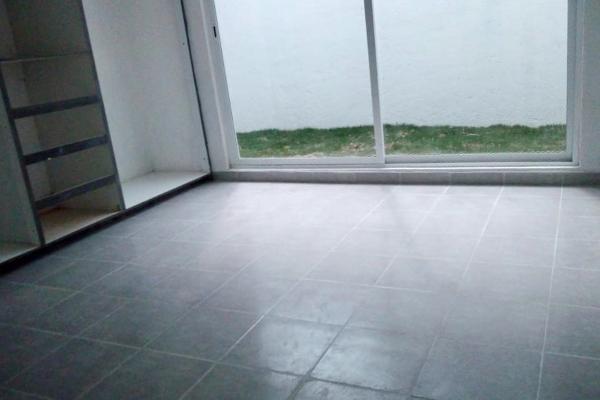 Foto de casa en venta en san ramon , la chispa, puebla, puebla, 5867140 No. 04