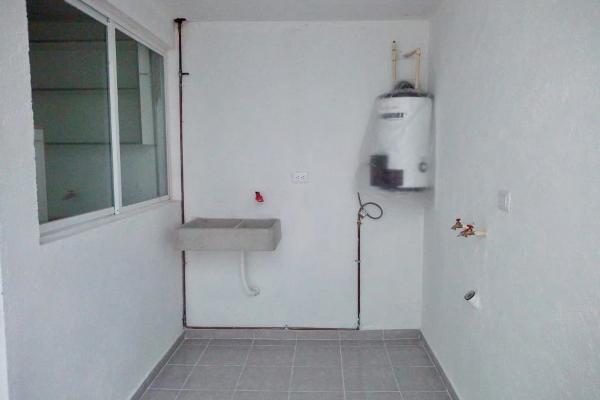 Foto de casa en venta en san ramon , la chispa, puebla, puebla, 5867140 No. 05