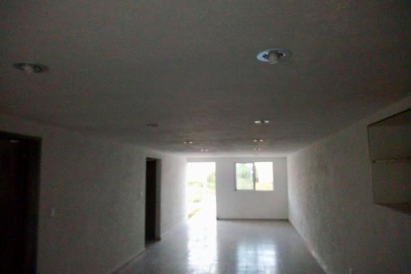 Foto de casa en venta en san ramon , la chispa, puebla, puebla, 5867140 No. 06