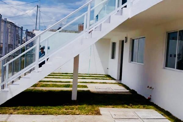 Foto de casa en venta en san ramon , la chispa, puebla, puebla, 5867140 No. 08