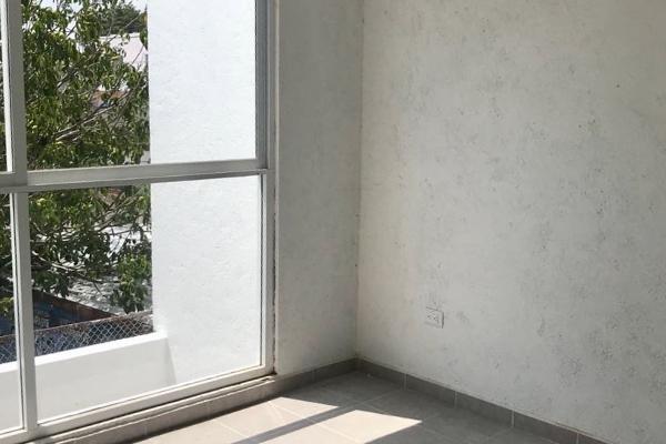 Foto de casa en venta en san ramon , la chispa, puebla, puebla, 5867140 No. 09