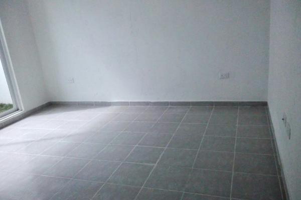 Foto de casa en venta en san ramon , la chispa, puebla, puebla, 5867140 No. 10