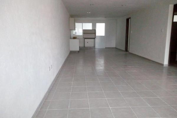 Foto de casa en venta en san ramon , la chispa, puebla, puebla, 5867140 No. 11
