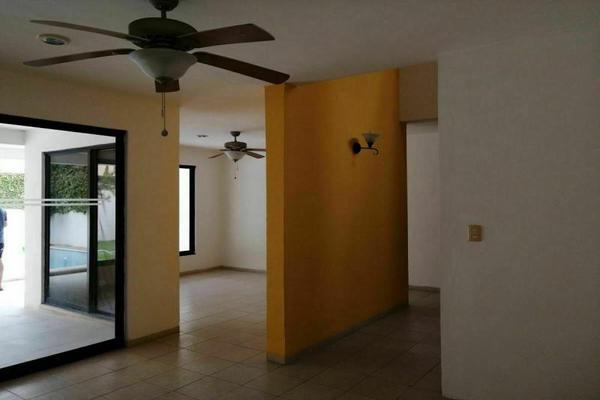 Foto de casa en renta en san ramón norte 1, san ramon norte i, mérida, yucatán, 0 No. 21