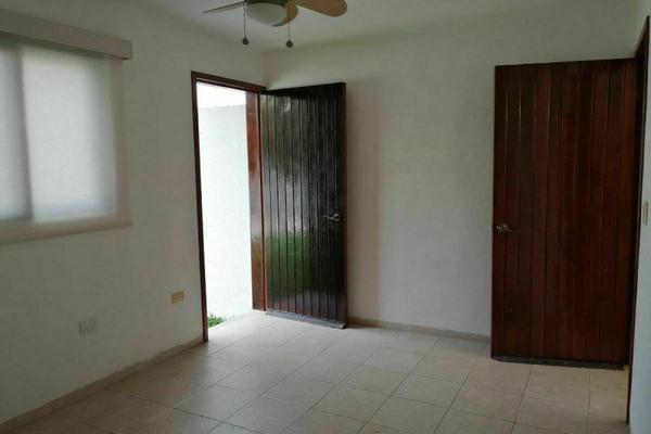 Foto de casa en renta en san ramón norte 1, san ramon norte i, mérida, yucatán, 0 No. 23