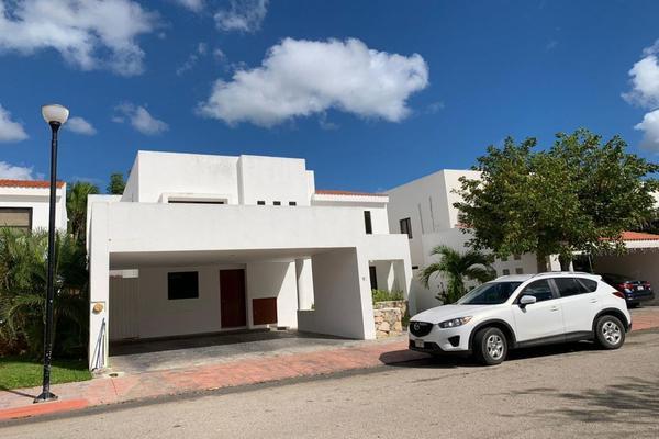 Foto de casa en venta en san ramon norte 30, san ramon norte i, mérida, yucatán, 0 No. 01