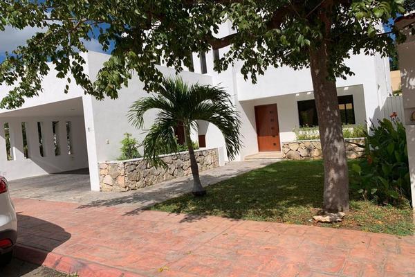 Foto de casa en venta en san ramon norte 30, san ramon norte i, mérida, yucatán, 0 No. 02