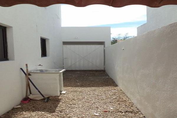 Foto de casa en venta en san ramon norte 30, san ramon norte i, mérida, yucatán, 0 No. 22