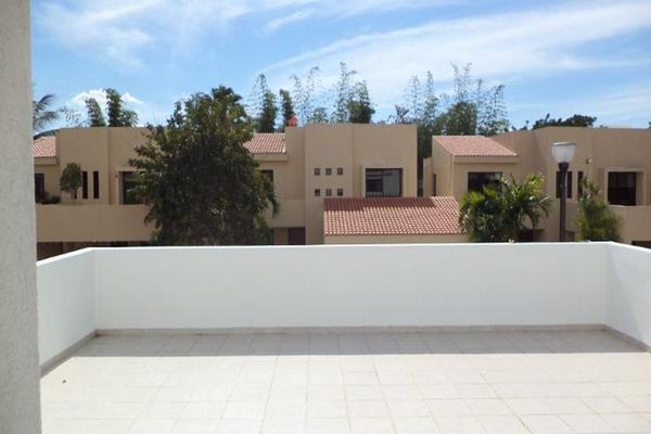 Foto de casa en venta en san ramon norte 30, san ramon norte i, mérida, yucatán, 0 No. 27