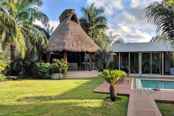 Foto de casa en venta en  , san ramon norte i, mérida, yucatán, 14010014 No. 01
