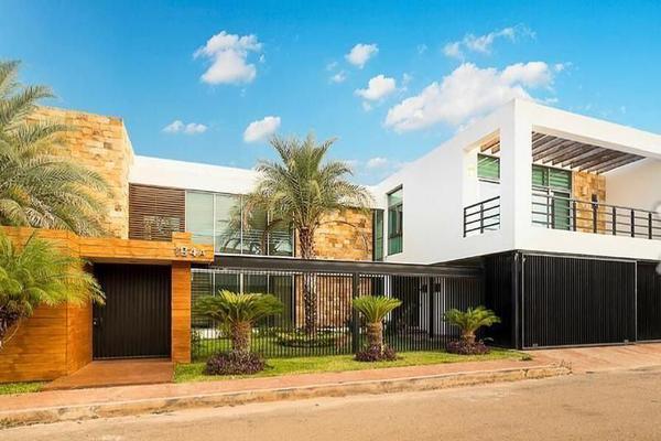 Foto de casa en venta en  , san ramon norte i, mérida, yucatán, 14010014 No. 02