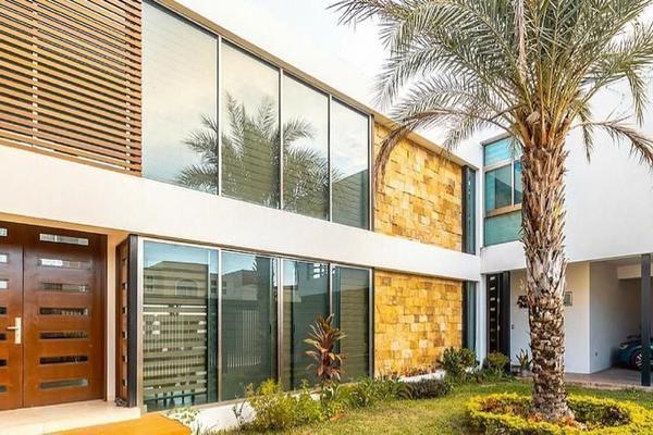 Foto de casa en venta en  , san ramon norte i, mérida, yucatán, 14010014 No. 04