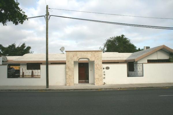 Foto de casa en venta en  , san ramon norte, mérida, yucatán, 14028251 No. 01