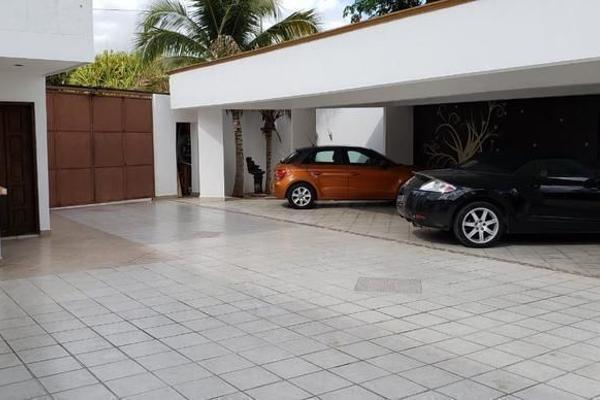 Foto de casa en venta en  , san ramon norte, mérida, yucatán, 14028251 No. 03