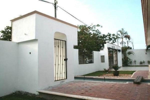 Foto de casa en venta en  , san ramon norte, mérida, yucatán, 14028251 No. 07