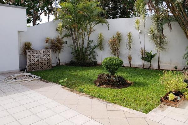Foto de casa en venta en  , san ramon norte, mérida, yucatán, 14028251 No. 11
