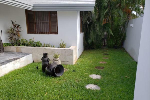 Foto de casa en venta en  , san ramon norte, mérida, yucatán, 14028251 No. 12