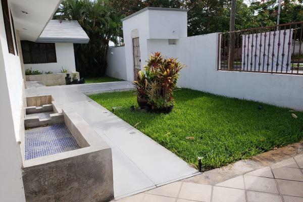 Foto de casa en venta en  , san ramon norte, mérida, yucatán, 14028251 No. 13