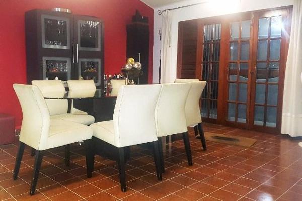 Foto de casa en venta en  , san ramon norte, mérida, yucatán, 14028251 No. 18