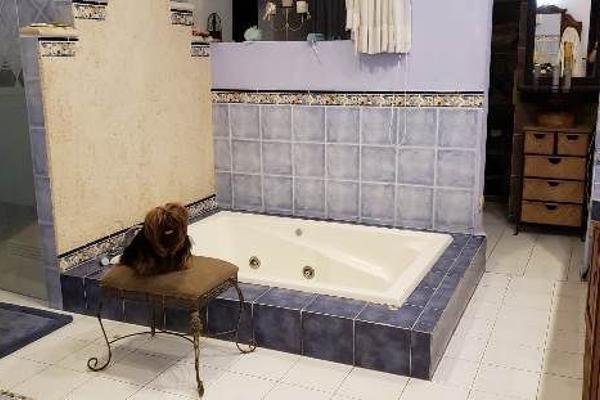 Foto de casa en venta en  , san ramon norte, mérida, yucatán, 14028251 No. 19