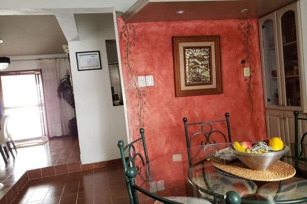 Foto de casa en venta en  , san ramon norte, mérida, yucatán, 14028251 No. 21