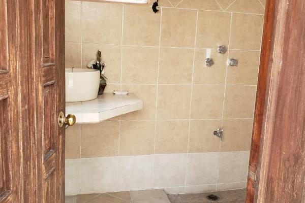 Foto de casa en venta en  , san ramon norte, mérida, yucatán, 14028251 No. 22