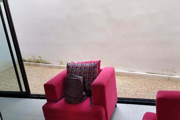 Foto de departamento en venta en  , san ramon norte i, mérida, yucatán, 14158637 No. 03