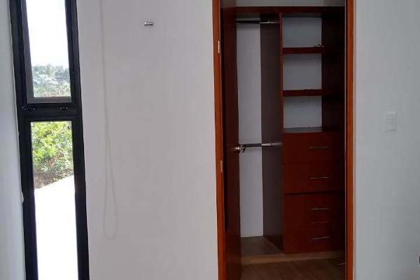 Foto de departamento en venta en  , san ramon norte i, mérida, yucatán, 14158637 No. 08