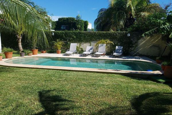 Foto de casa en venta en  , san ramon norte i, mérida, yucatán, 15121542 No. 04